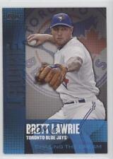 2013 Topps Chasing The Dream #CD-24 Brett Lawrie Toronto Blue Jays Baseball Card