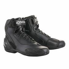 Alpinestars SP-1 v2 Riding Shoes Black/Black