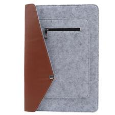 Felt Laptop Sleeve Bag Notebook Case Computer Smart Cover Handbag Case G
