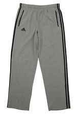 Adidas Men's Classic Track Pant, Grey