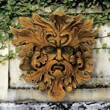Design Toscano  Oak King Greenman Wall Sculpture