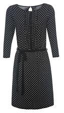 Vive María Italian Girl puntos polka dots 50s Biesen retro vestido rockabilly