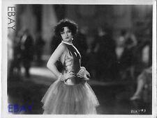 Greta Nissen Lucky Lady VINTAGE Photo