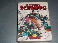 IL PICCOLO SCERIFFO N.5 - EDIZIONI DARDO