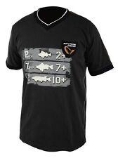 Savage Gear Freshwater Tee Short Sleeve Tamaño Selección Camiseta de manga corta