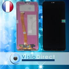 """Ecran pour Huawei Honor 10 5.84"""" noir vitre tactile + écran LCD + kit outils"""