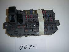 1999 civic Loaded fuse box civic under dash honda  fuse relay
