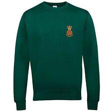 Queen's Lancashire Regiment Sweatshirt
