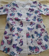 Ladies Uniform/ Scrub Tops - Size Small