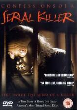 Confessions Of A Serial Killer [1985] [DVD], Very Good DVD, Robert A. Burns, Den
