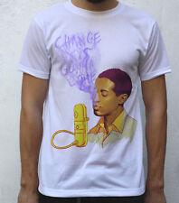 Sam Cooke T shirt Artwork