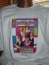 The Partridge Family  t-shirt