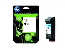 CARTOUCHE HP 15 XL NOIRE  / c6615de c6615 78 15xl noir