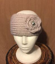 Lady Beibei Fashion Headband(s) 100% Acrylic Multiple Colors