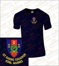 1st RAIDS Escadron brodé T-shirt