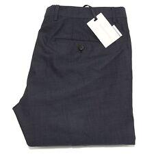9180M pantaloni uomo grigi MAURO GRIFONI lana cotone men trousers pants