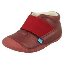 Filles Startrite Pré-marcheurs Fermeture Crochet et Boucle Chaussures Cuir - '