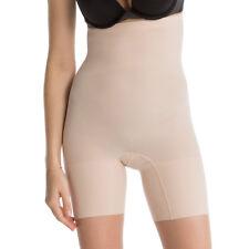 Slim Women In Power Super Higher Power Shaper Waist Mid Thigh Shorts Body Shaper