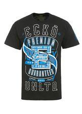BNWT ECKO MMA BLK PROVEN CHAMPS M L XL XXL XXXL