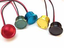 Piezoschalter | Rot,Grün,Blau,Gelb,Schwarz | Taster