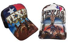 TATTOO TEXAS Lone Star Rhinestone Trucker Mesh Fashion Ball Hat Cap