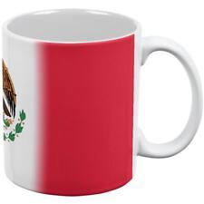Cinco De Mayo Mexican Flag All Over Coffee Mug