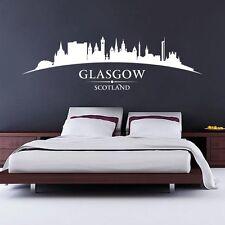 Glasgow Scozia Città Skyline-Chambers, Clyde AUDITORIUM, Glasgow Torre-Bedr