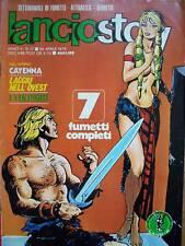 LANCIOSTORY ANNO 1979 N° 17