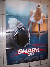 SHARK NIGHT 3D - Sara Paxton