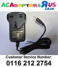 6V rete AC-DC Adattatore Alimentatore Caricabatteria Per Worx wx254 CORDLESS CACCIAVITE
