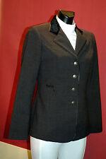 Giacca Tattini da equitazione donna concorso wool jacket race