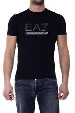 Camiseta Emporium Armani EA7 Sudadera -40% Azul Para Hombre 6XPTA5PJ18Z-1578