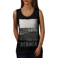 Endless Summer Holiday Women Tank Top NEW | Wellcoda