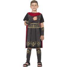 Gladiator Kostüm Kind Kinderkostüm Römer Verkleidung römischer Soldat Spartaner