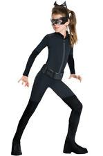 Brand New Superhero Catwoman Child Costume