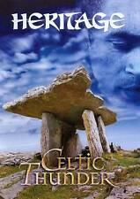 Celtic Thunder: Heritage (DVD, 2011) Music Ireland 🇮🇪 Free Shipping