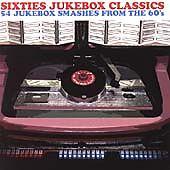 Sixties Jukebox Classics (2002) 2 x CD