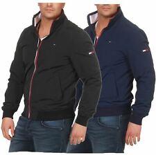 d92948695cd2be Tommy Jeans Essential Casual Bomber Jacke Blouson S M L XL XXL  Übergangsjacke