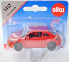Siku Super 1331 VW Transporter tipo 2-modelo/'80 t3 Niebuhr pescadores especial Model