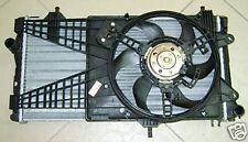 Radiatore Lancia Musa 1.3 Multijet Dal '04 -> Modulo Completo Originale