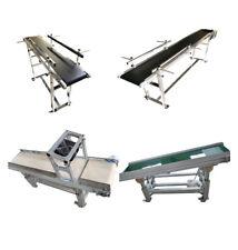 "All kinds of conveyor:Length:47.2""/59""/70.8""Conveyor Machine,for your choice New"