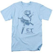 ET Bike T-shirts for Men Women or Kids