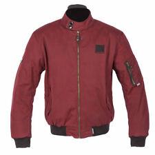 Spada moto Textile veste Happy Jack rouge