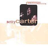 Priceless Jazz by Betty Carter (CD, Apr-1999, GRP (USA))