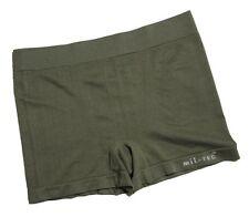 Vert olive jockey Boxers-toutes tailles-troncs pour Homme