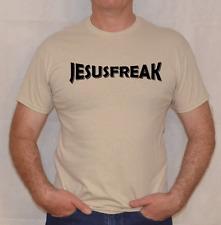 Jesus Freak, Christian, Gott, Religion, Fun, T Shirt