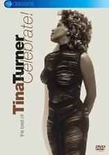Tina Turner - Celebrate! - The Best Of Tina Turner New DVD