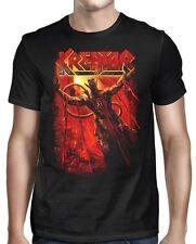 KREATOR - BloodBath - T SHIRT S-M-L-XL-2XL Brand New - Official T Shirt