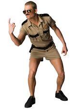 Lt. Dangle Costume