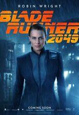 X811 Blade Runner 2049 2017 Movie Harrison Ford Art Poster Decoration